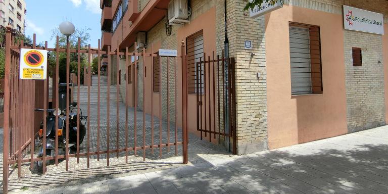 Ginecólogo en Granada